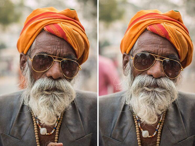 Poderosas fotografías que muestran la importancia de una sonrisa 8