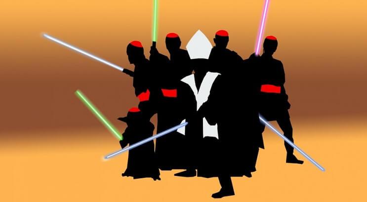 Por qué los Jedis en Australia se han convertido en un problema 02