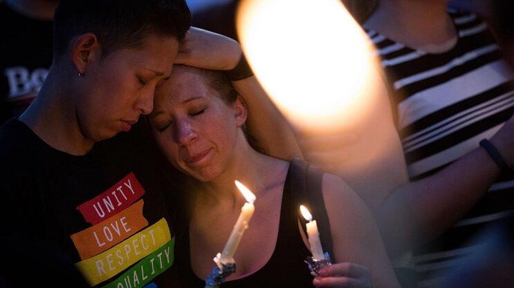 Pulse Orlando discote gay familiares victimas