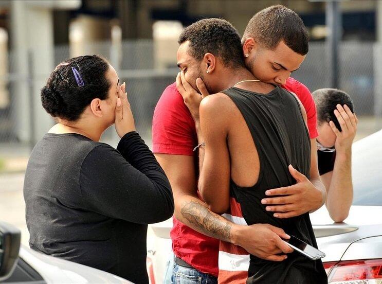 Pulse Orlando discoteca gay matanza