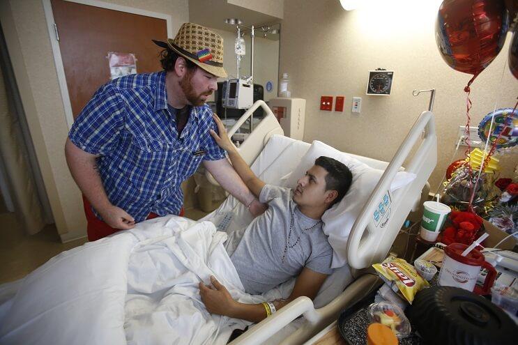 Pulse Orlando hospitales deuda