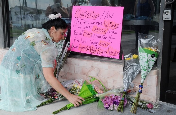 Pulse Orlando matanza hospital de Florida