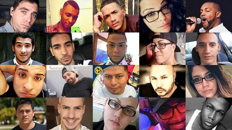 Pulse discoteca Orlando victimas
