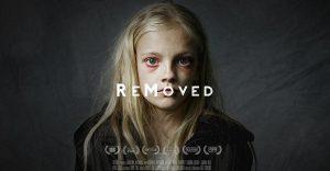 ReMoved: El cortometraje que muestra la dolorosa vida de los niños que sufren violencia