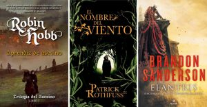 Seis escritores que merecen ser conocidos tanto como Tolkien y George R. R. Martin