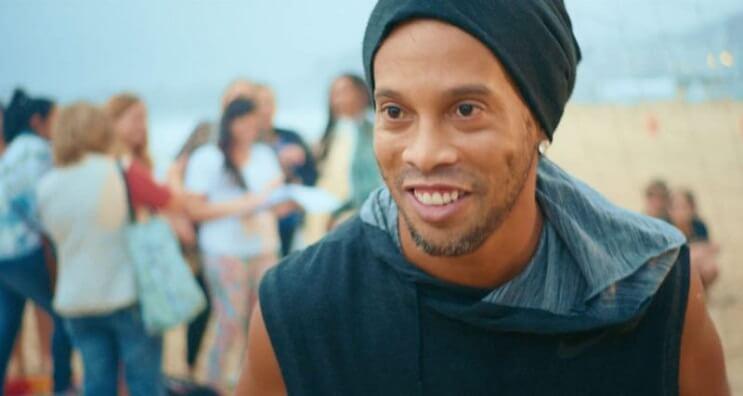 Spot - Ronaldinho 1