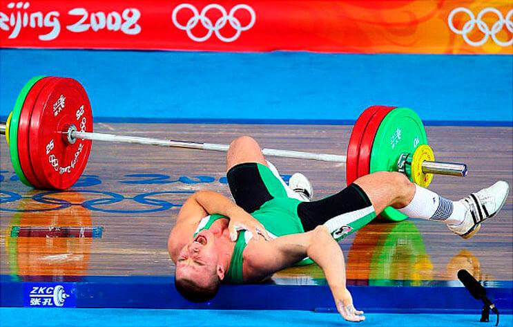 Terribles Tragedias Ocurridas En Los Juegos Olimpicos Mott Pe