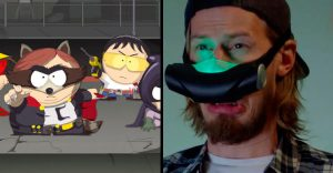 Un simulador olfativo de gases para jugar el nuevo videojuego de South Park