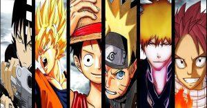 Los 10 mejores animes de la historia