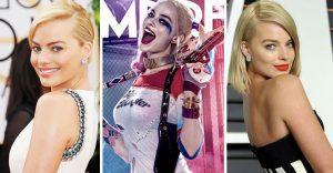 Datos curiosos sobre Margot Robbie, la encantadora actriz detrás de Harley Quinn