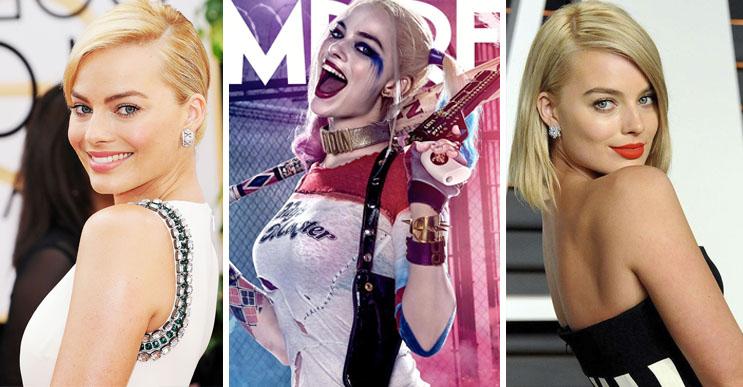 Datos curiosos sobre margot robbie la encantadora actriz for Harley quinn quien es