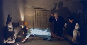 """Las 10 maldiciones de """"El Exorcista"""""""