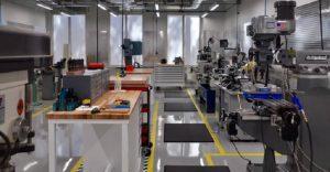 Área 404: El laboratorio donde Facebook construye el futuro