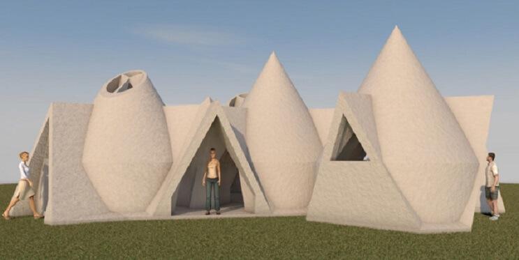 Hacer casas en 3d finest mais efetivo plantas de casas em for Hacer casas en 3d online