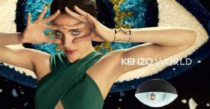 El vibrante spot de kenzo dirigido por Spike Jonze es considerado el mejor del mundo