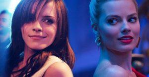 """Internet enloquece por el anuncio del remake de """"Brokeback Mountain"""" con Emma Watson y Margot Robbie"""