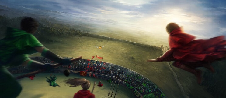 quidditch copa mundial