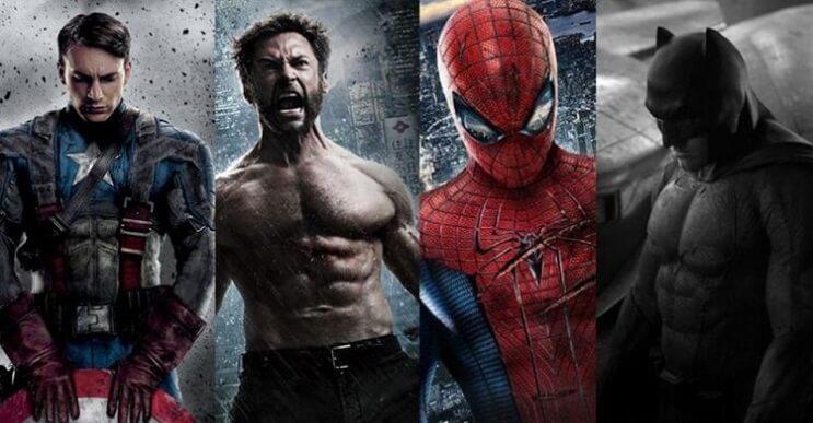 superheroes portada 1