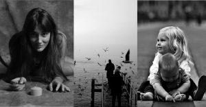 5 datos para conseguir las mejores fotografías en blanco y negro