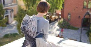 Ahora puedes tener tus propias alas con estas originales mochilas