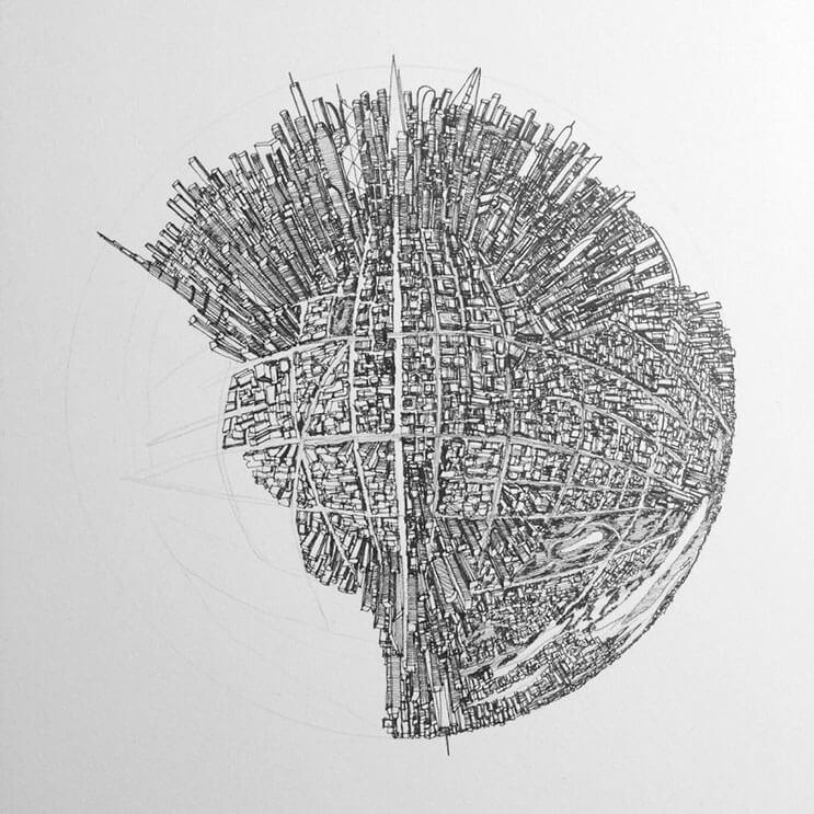 asi-se-veria-la-estrella-de-la-muerte-si-hubiera-estado-inspirada-en-conocidas-ciudades-4