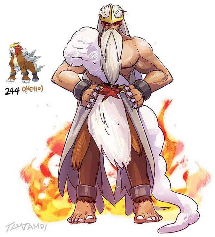 asi-se-verian-los-monstruos-de-pokemon-si-fueran-humanos-2