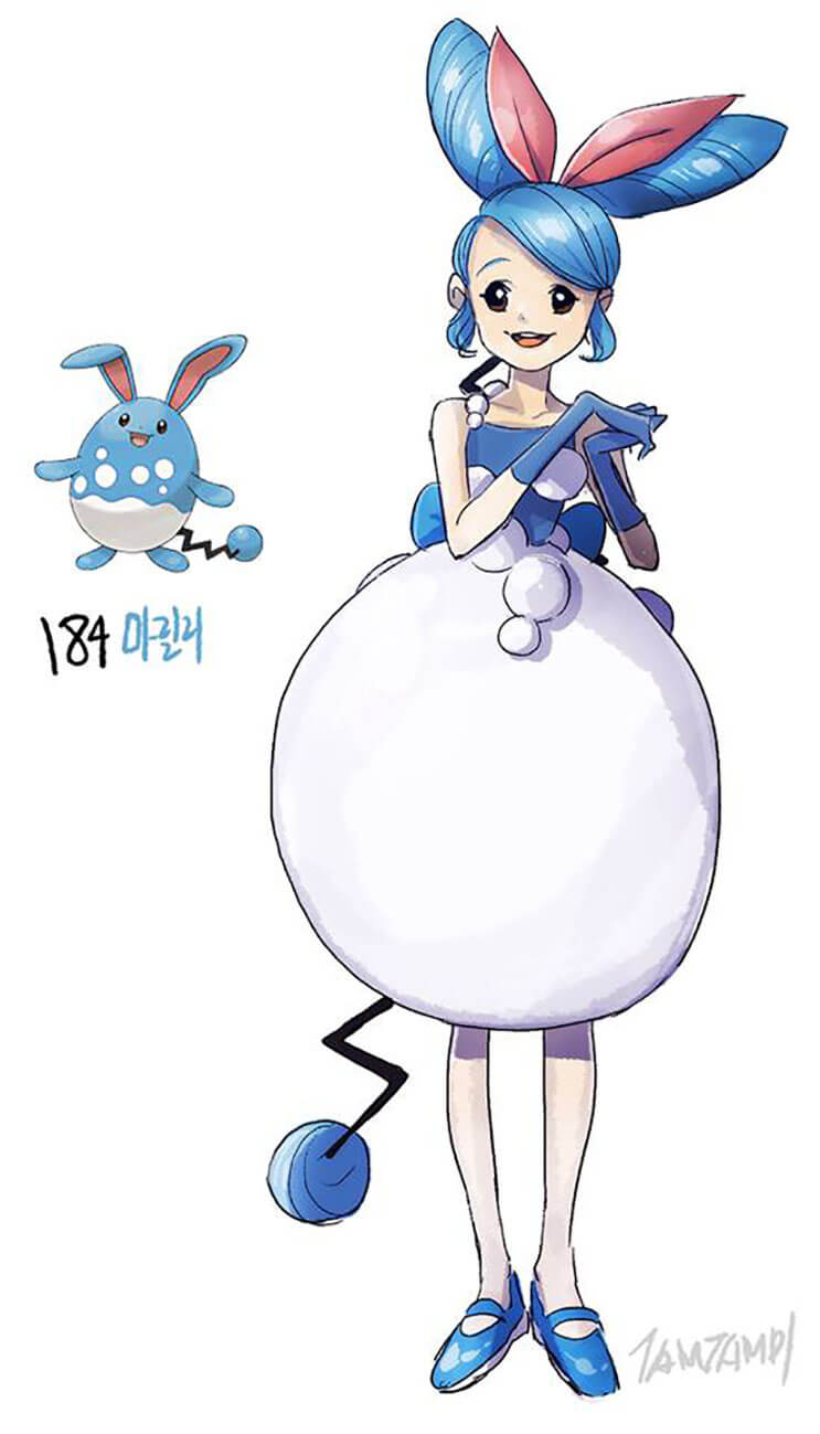 asi-se-verian-los-monstruos-de-pokemon-si-fueran-humanos-7