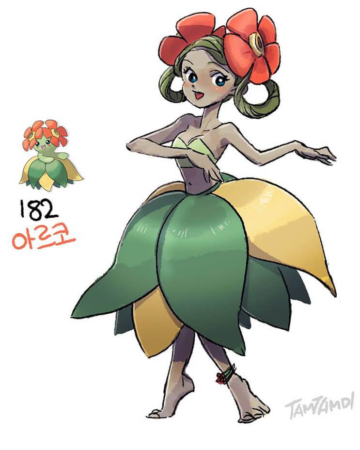 asi-se-verian-los-monstruos-de-pokemon-si-fueran-humanos-8