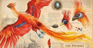 Conoce la nueva versión ilustrada de La Cámara de los Secretos