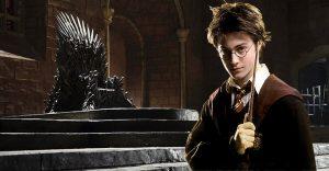 Daniel Radcliffe le hace un guiño a Game of Thrones