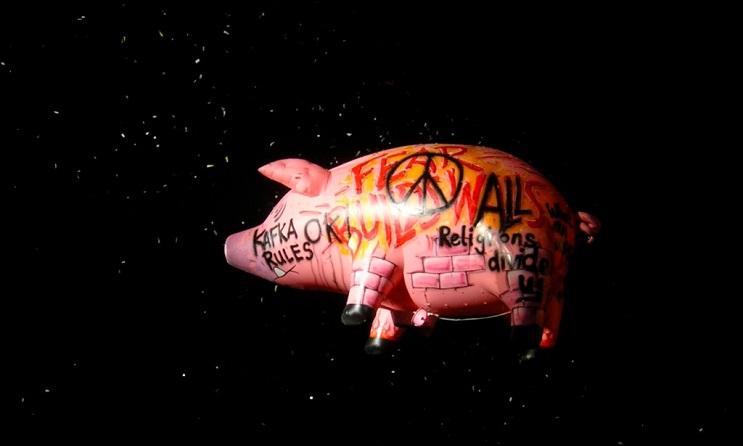 Datos curiosos de Roger Waters, de Pink Floyd, en el día de su cumpleaños algie