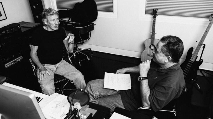 Datos curiosos de Roger Waters, de Pink Floyd, en el día de su cumpleaños arquitecto