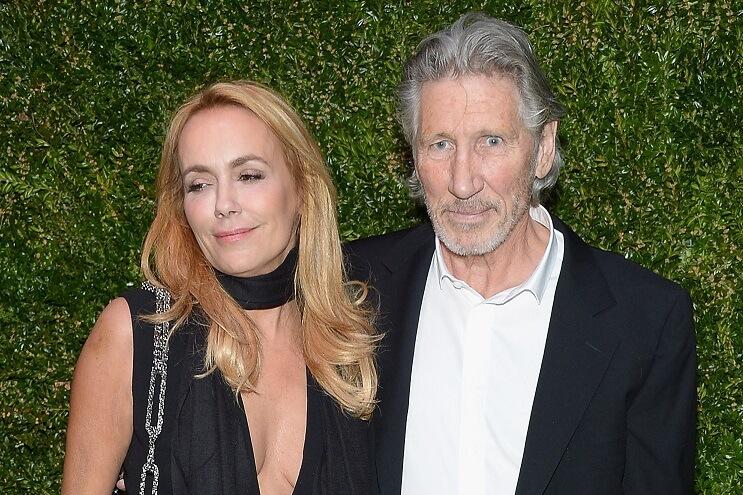 Datos curiosos de Roger Waters, de Pink Floyd, en el día de su cumpleaños esposa