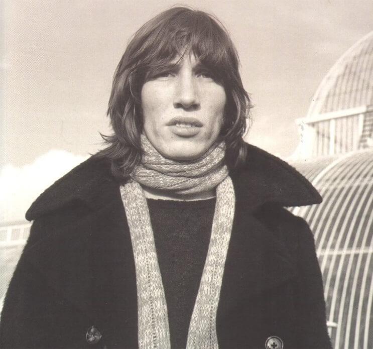 Datos curiosos de Roger Waters, de Pink Floyd, en el día de su cumpleaños joven