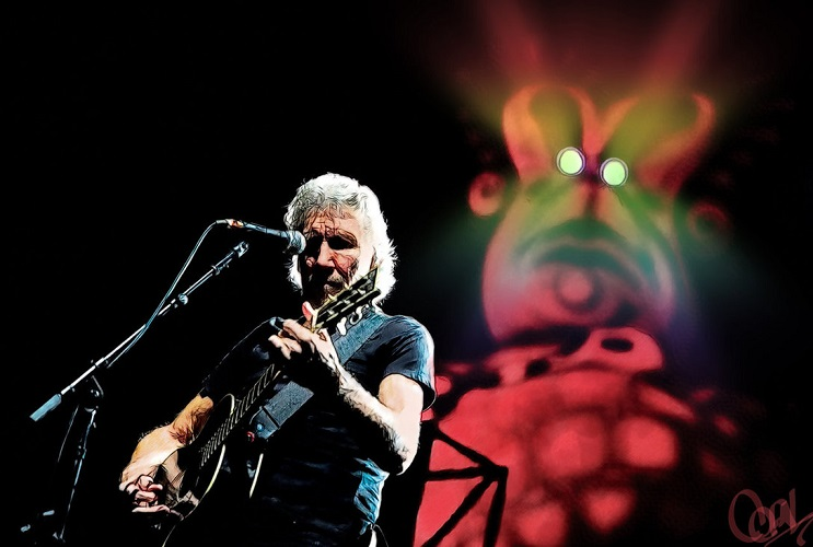 Datos curiosos de Roger Waters, de Pink Floyd, en el día de su cumpleaños regreso