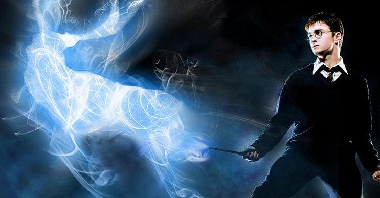 Descubre cuál es tu Patronus con esta nueva experiencia de Pottermore