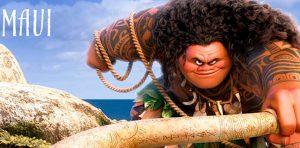 Disney sorprende con disfraz de personaje polinesio y levanta las críticas