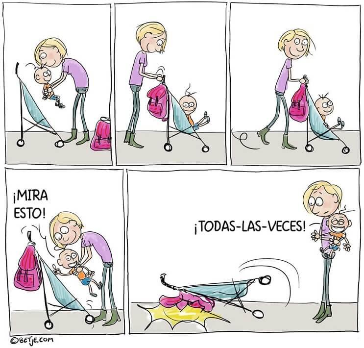 divertidos-comics-que-nos-muestran-los-goces-de-la-maternidad-coche