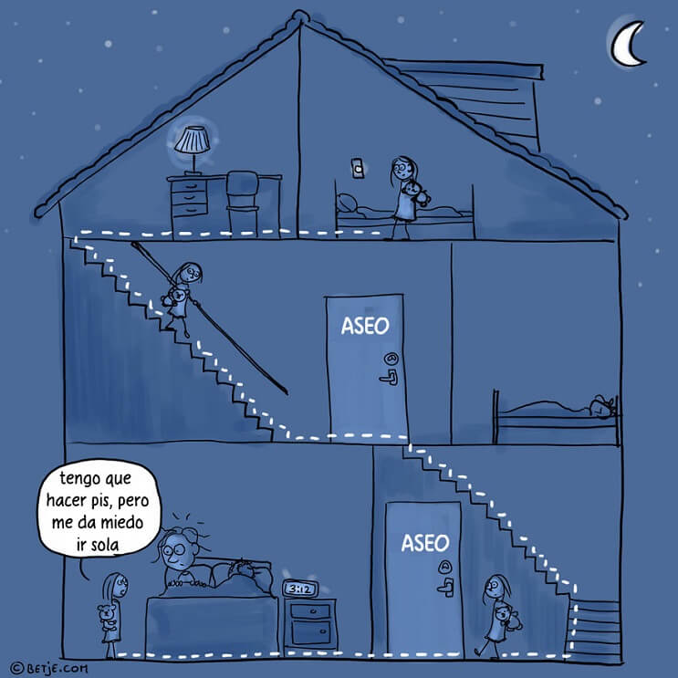 divertidos-comics-que-nos-muestran-los-goces-de-la-maternidad-noche