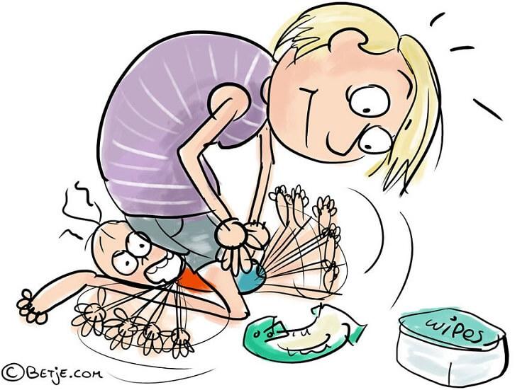 divertidos-comics-que-nos-muestran-los-goces-de-la-maternidad-panal