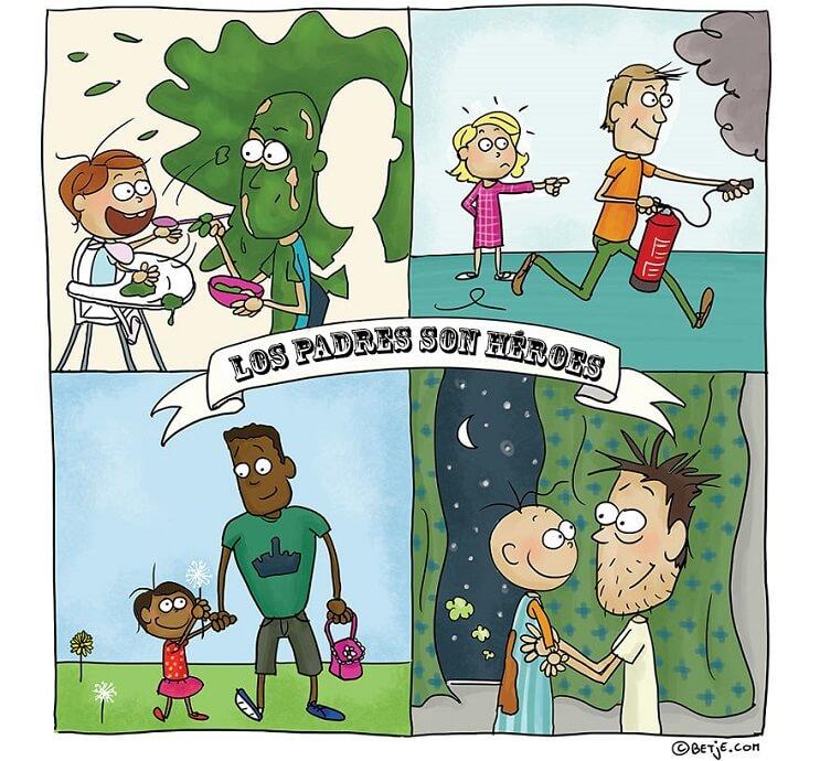 divertidos-comics-que-nos-muestran-los-goces-de-la-maternidad-papas