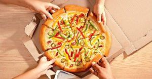 Domino´s Pizza convierte 500 de sus locales en restaurantes para vegetarianos