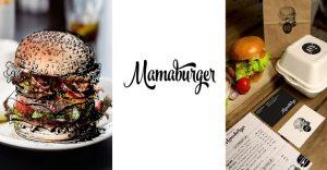Sebastian Bednarek y un prometedor proyecto diseñado para Mamaburger Restaurant