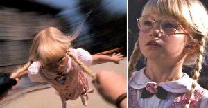 Entérate qué fue de la niña de trenzas de la película Matilda