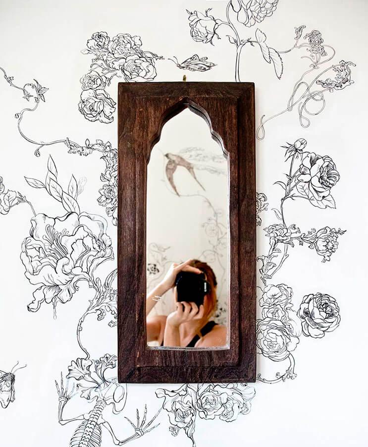 esta-chica-decidio-transformar-su-bano-en-una-obra-de-arte-8