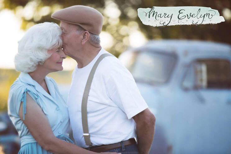 esta-pareja-celebra-57-anos-de-matrimonio-con-una-sesion-que-los-llevo-al-pasado-4