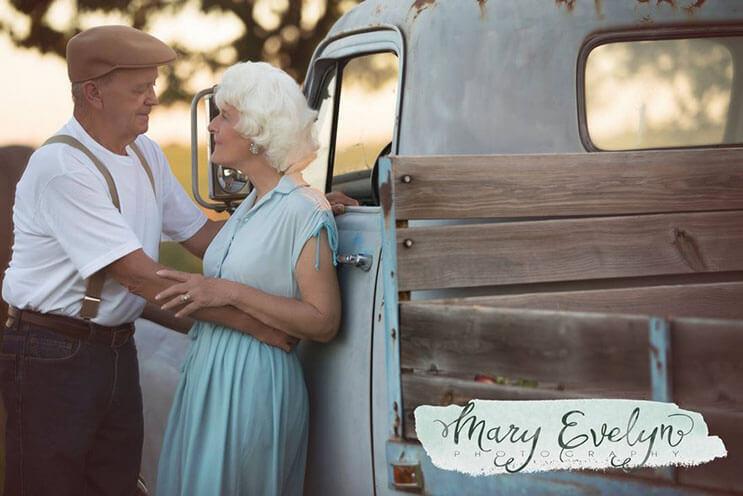 esta-pareja-celebra-57-anos-de-matrimonio-con-una-sesion-que-los-llevo-al-pasado-6