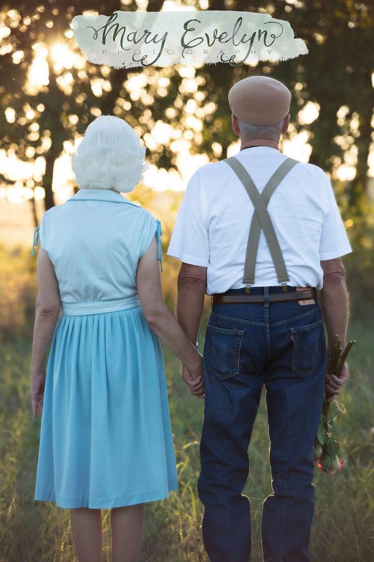 esta-pareja-celebra-57-anos-de-matrimonio-con-una-sesion-que-los-llevo-al-pasado-7
