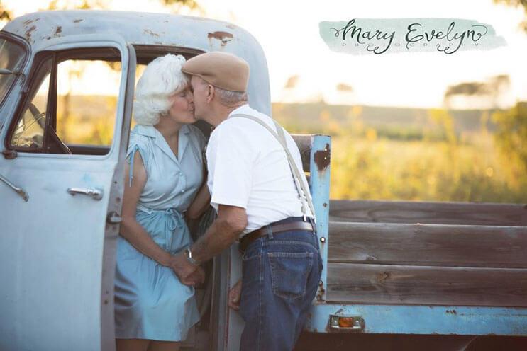 esta-pareja-celebra-57-anos-de-matrimonio-con-una-sesion-que-los-llevo-al-pasado-8