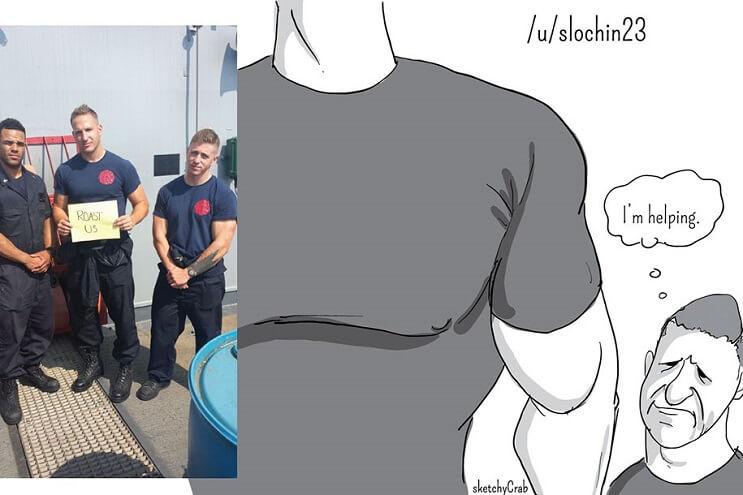 este-caricaturista-saca-lo-peor-de-la-gente-con-gran-estilo-musculo